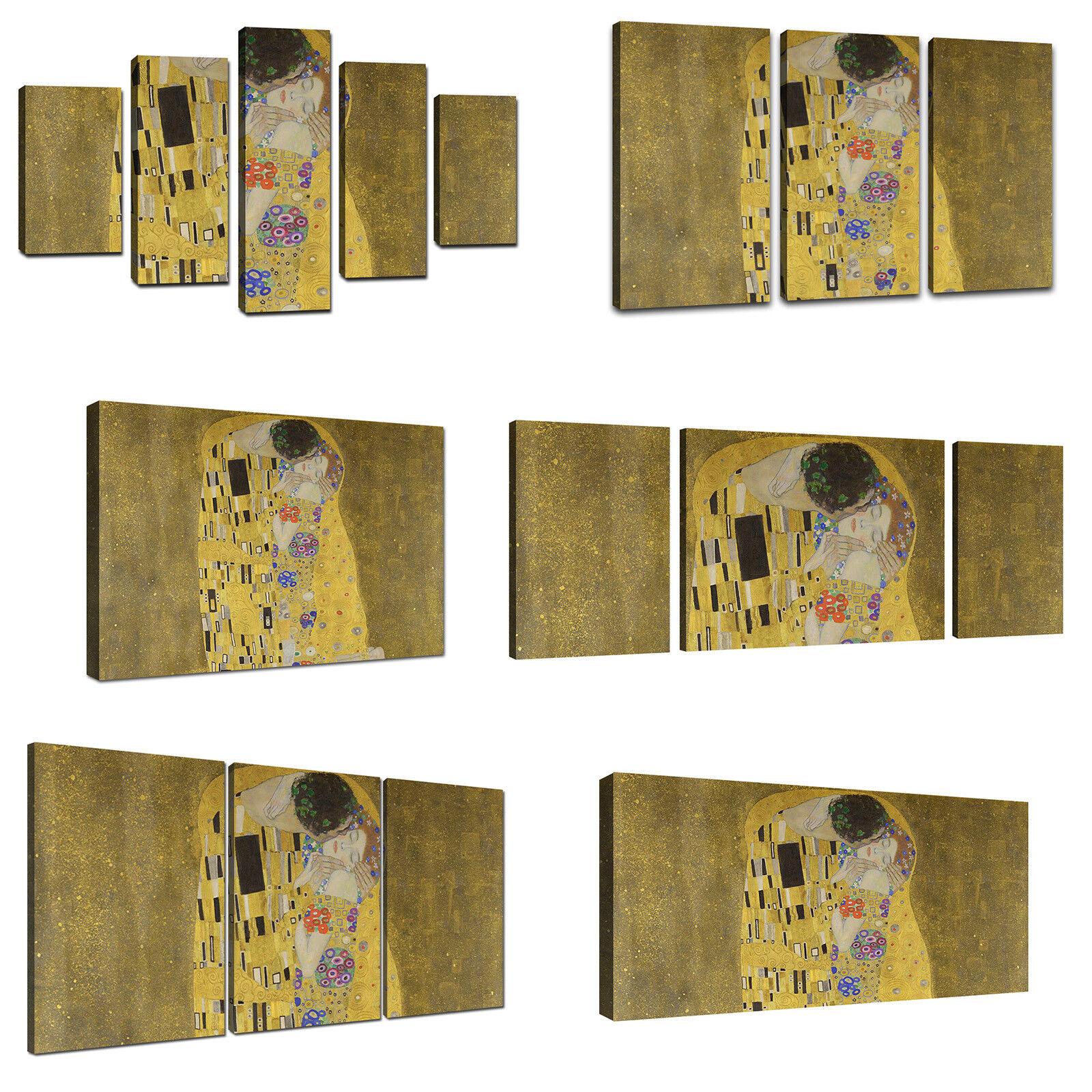 negozio online Quadri Moderni Stampa su Tela Tela Tela Klimt ...