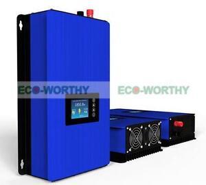 1KW-2KW-Solar-on-Grid-Tie-Inverter-Power-Wind-Power-MPPT-System-DC-22-65V-45-90V
