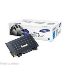 New ! Genuine Samsung  CLP-510N CLP-511 CLP-515 Cyan H/Y Toner CLP-510D5C
