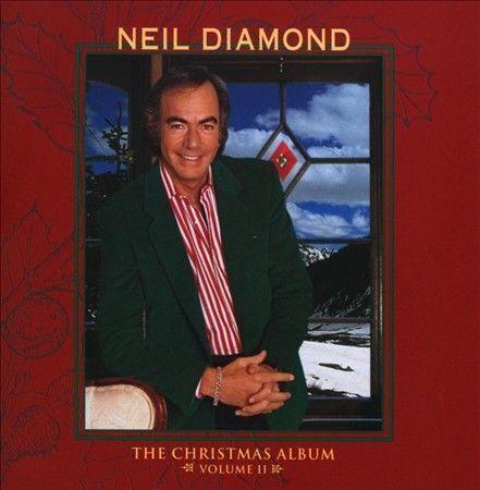 The Christmas Album, Vol. 2 by Neil Diamond (CD, Jul-2010, Columbia (USA)) for sale online | eBay