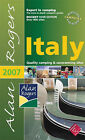 Alan Rogers Italy: Quality Camping and Caravanning Sites by Alan Rogers Travel Ltd (Paperback, 2007)