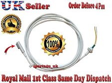 MACBOOK PRO A1344 REPLACEMENT MAGSAFE 1 CABLE L SHAPE FOR DC CHARGER 45W/60W/85W