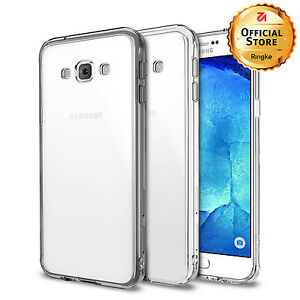 100% authentic 7a3cf d0ae4 Details about For Samsung Galaxy A8 2016 Case   Ringke FUSION Clear  Shockproof Protective Case