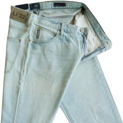 Slim J10 w42 Jeans Armani Style l34 Gr Exlusive Extra qHOgBwxz