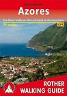 Azores: The Finest Valley and Mountain Walks by Hannelore Schmitz (Paperback, 2002)