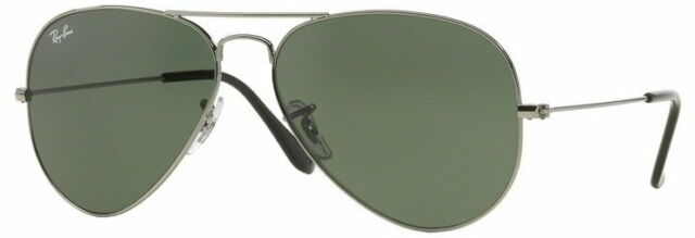 Ray-Ban Rb3025 Aviator Large Metal W0879 Sunglasses   eBay 9f215e1a2157