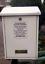 AUTOCOLLANT-Sticker-pour-Boite-aux-Lettres-NE-PAS-DERANGER-12cmX9cm-NA046-3 miniature 2