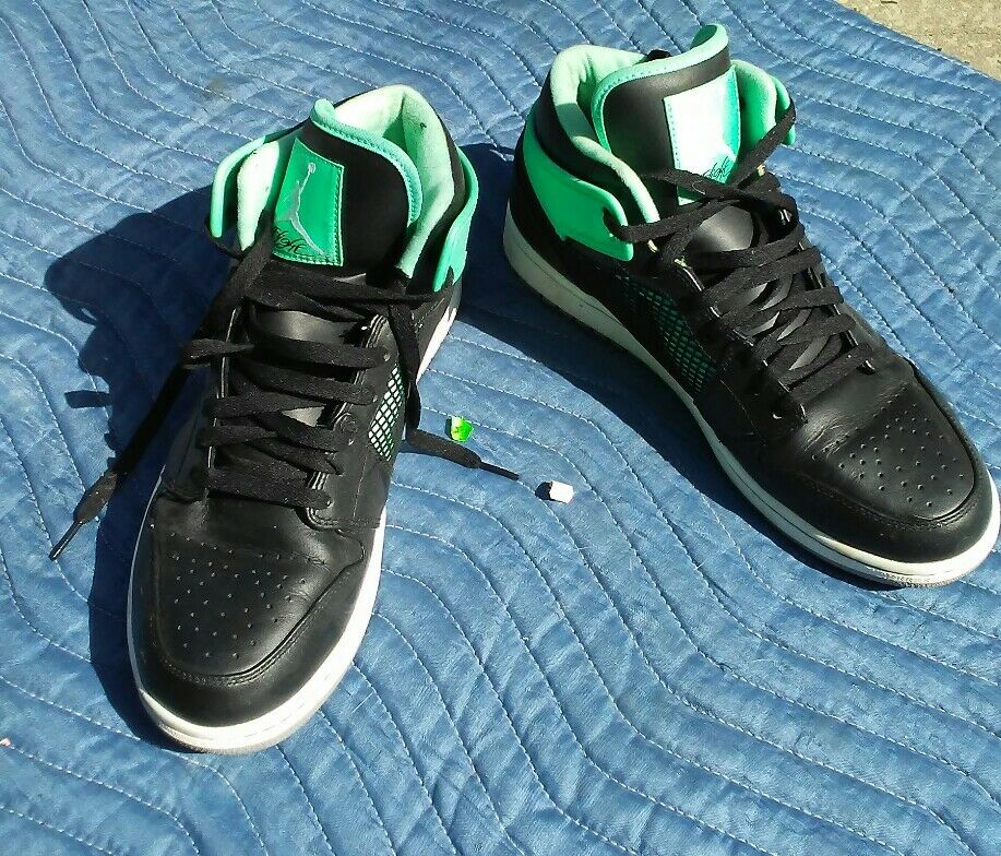 NIKE ZOOM SOLDIER VII PP 609679 001 size 13