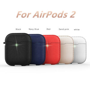 Glitter-Sparkle-Stars-Bling-Case-Cover-Skin-Bag-for-Apple-AirPods-2th-Protection
