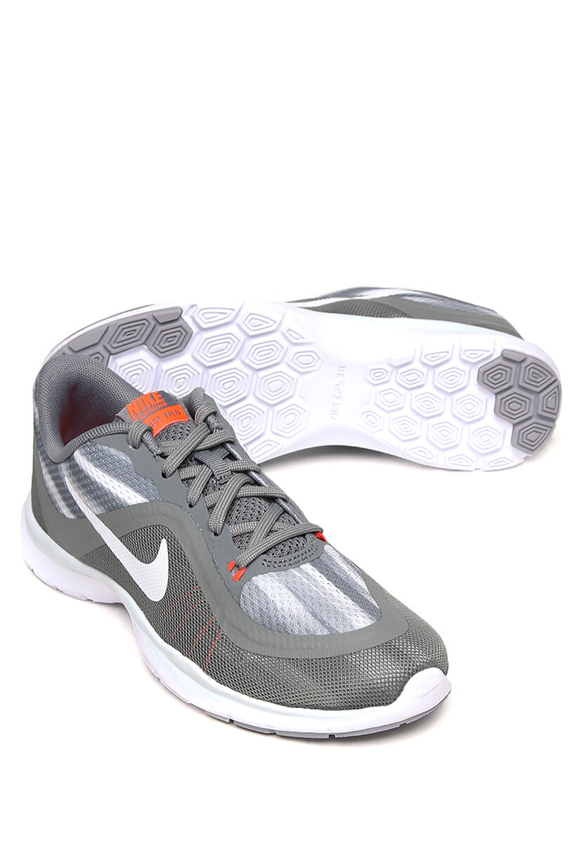 Nike Flex Trainer 6 Print UK 7 831578-004
