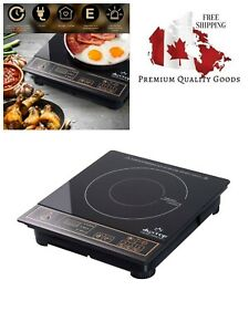 Secura 8100mc 1800w Portable Induction