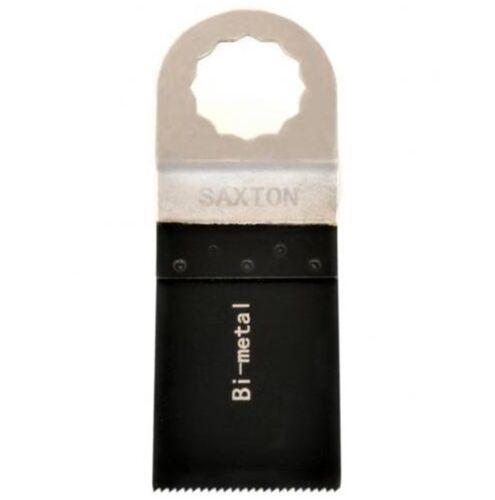 10 x 35mm Saxton Bi Metal Blades for Fein Supercut /& Festool Vecturo