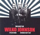 The Best of Wilko Johnson, Vol. 1 * by Wilko Johnson (Vinyl, May-2014, 2 Discs, Cadiz)