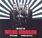 The Best of Wilko Johnson, Vol. 1 * by Wilko Johnson (Vinyl, May-2014, 2 Discs, The Cadiz Recording Co.)