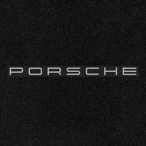 Porsche 911 997 GT3 2007-2012 FLOOR MAT FRONTS AUTHENTIC LLOYDS