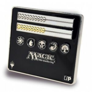 Ultra Pro MTG Abacus Green Life Counter Magic The Gathering Mana Symbol 2018 for sale online