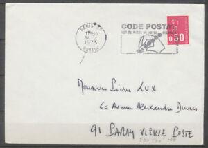 1973 Enveloppe 0.50 obl. PARIS 07/BOTTIN, flamme rare, SUP X3961 - France - EBay 1973 Enveloppe 0.50 obl. PARIS 07/BOTTIN, flamme rare, Superbe. Inscrivez-vous notre News letter en cliquant ici , vous recevrez nos nouveautés et nos bonnes affaires avant les autres (sans vous faire spamer). Aprs avoir cliqué sur le lien - France