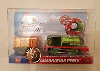 Fisher-Price Thomas /& Friends Celebration Percy