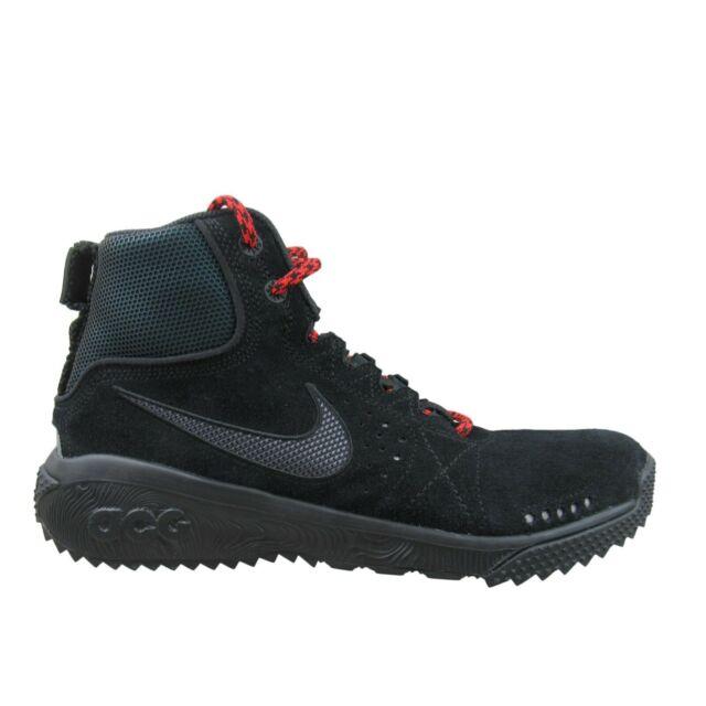 Nike Manoa Mens 456975-001 Black ACG