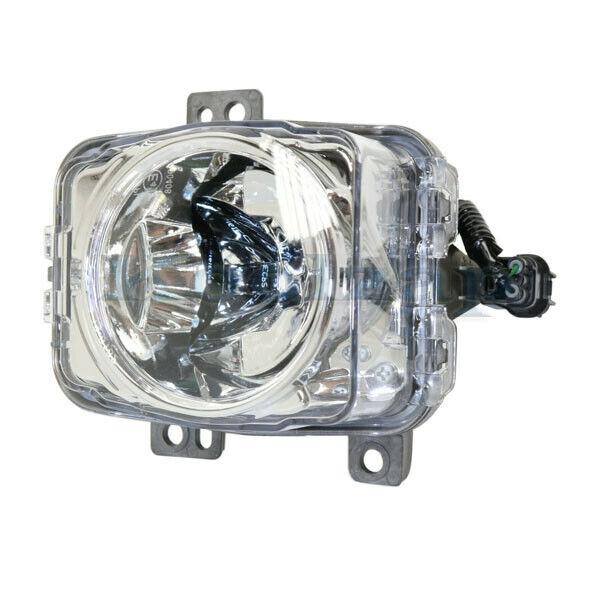Fits 15-17 TLX 2.4L/3.5L Front Driving Fog Light Lamp