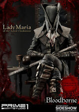 Prime 1 Studios Bloodborne Lady Maria of the Astral Clock Tower Statue Exclusive