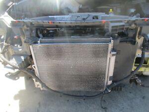 Radiator 1.4 VAUXHALL MERIVA B 2010