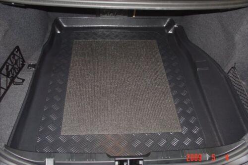 Original TFS Premium Kofferraumwanne Antirutsch Matte für BMW 5er E60 Limo 2003