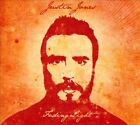 Fading Light [Digipak] * by Justin Jones (CD, May-2012, 9:30 Records)