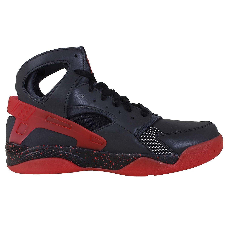 Mens Nike Flight Huarache PRM QS Trainers 686203 001 US 12