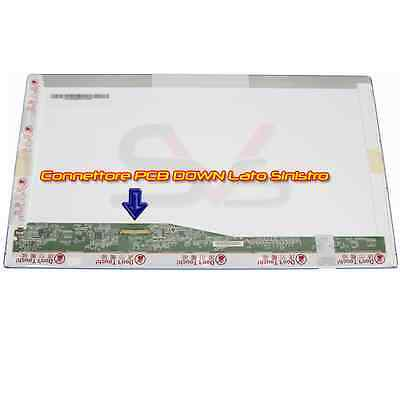 """DISPLAY LED 15.6""""  NOTEBOOK ASUS X53S"""