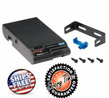 Compact Brake Controller Electric Trailer Control Timed Brakeman Reese Towpower