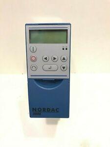 Nordac 500E Frequenzumrichter SK 500E-370-323-A