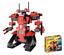 Bausteine-Fernbedienung-Roboter-Robert-Klug-Spielzeug-Geschenk-Modell-Kind Indexbild 3
