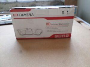 New Hd Infrared Waterproof Ip Camera Ebay