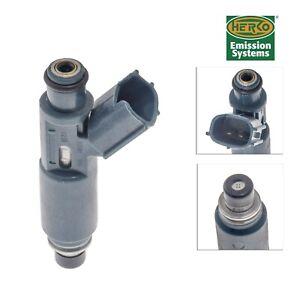 Set of 6 Blemish Herko Fuel Injector 25313185 For Chevrolet GMC Olds 4.2L 02-04