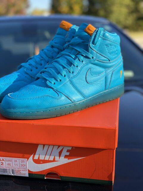 Nike Air Jordan 1 Retro Hi OG G8rd Blue