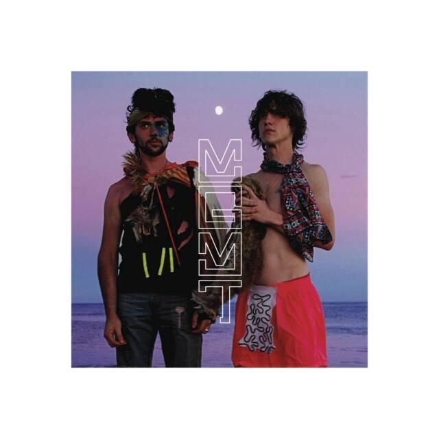 Oracular Spectacular Vinyl , MGMT, New, Vinyl - $32.99