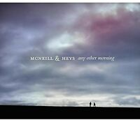 Mcneill & Heys - Any Other Morning [new Cd] Uk - Import on Sale