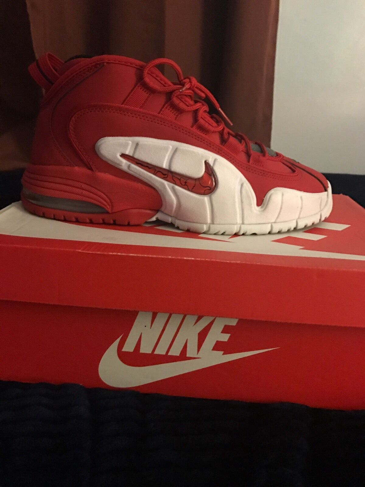 Nike Air Max Penny  Cheap and fashionable