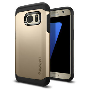 check out 93a26 5d54e Spigen® [Tough Armor] Shockproof TPU Case Protective Cover For ...