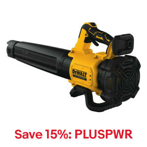 DeWalt DCBL722B Gen 2 20v Blower - Bare Tool, 15% Off: PLUSPWR