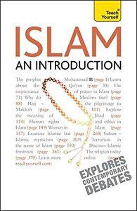 Teach-Yourself-Islam-An-Introduction-Etagere-Usure-Livraison-Gratuite