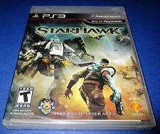 Starhawk Sony PlayStation 3 *Factory Sealed! *Free Shipping!