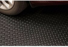 Garage Floor Covering Protector 7.5x14 ft. Diamond Black Universal Flooring NEW