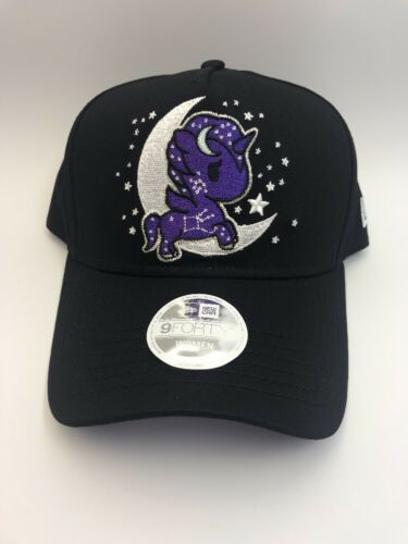 "Tokidoki /""Astrological/"" Women/'s Snapback Hat H3"