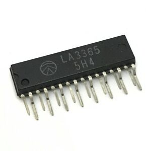 LA3365-Integrated-Circuit