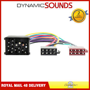 [SCHEMATICS_4CA]  CT20BM01 Car Stereo Radio Wiring Harness ISO Adaptor Lead For BMW, Mini |  eBay | Jvc Wiring Harness Adaptors Bmw |  | eBay