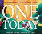 One Today by Richard Blanco, Dav Pilkey (Hardback, 2015)