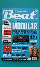 Beat #145 01/2018 mit DVD ungelesen 1A absolut TOP