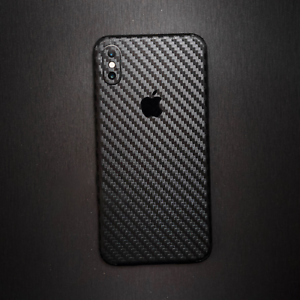low priced 61fcf 1fd26 Details about For iPhone X Skins - Carbon Fiber